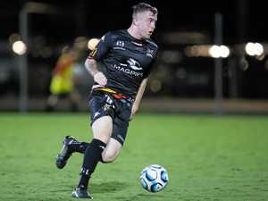 Magpies Crusaders eyeing A League clash