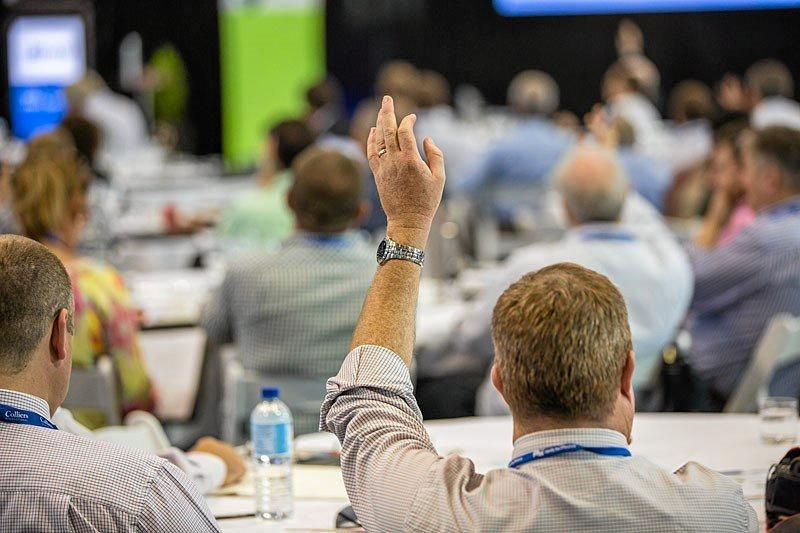 A seminar on being investment ready will be held at Beef Australia on Thursday.