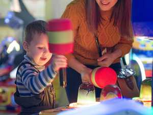 Amusement centre coming to CBD: Arcades, games