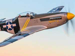 Plane and car classic gears up for milestone year