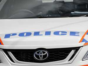 Man fined after car found smashed, submerged in dam