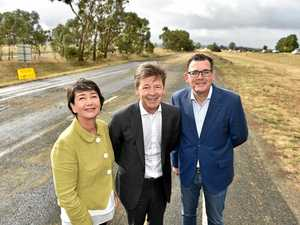 $333 million for regional roads