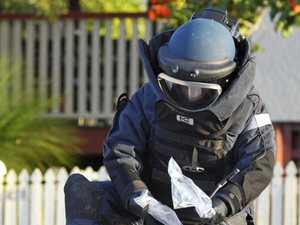 Bomb squad called to South Gladstone motel