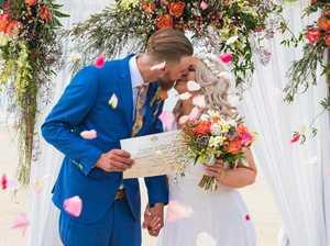 Whitsundays wow wedding awards
