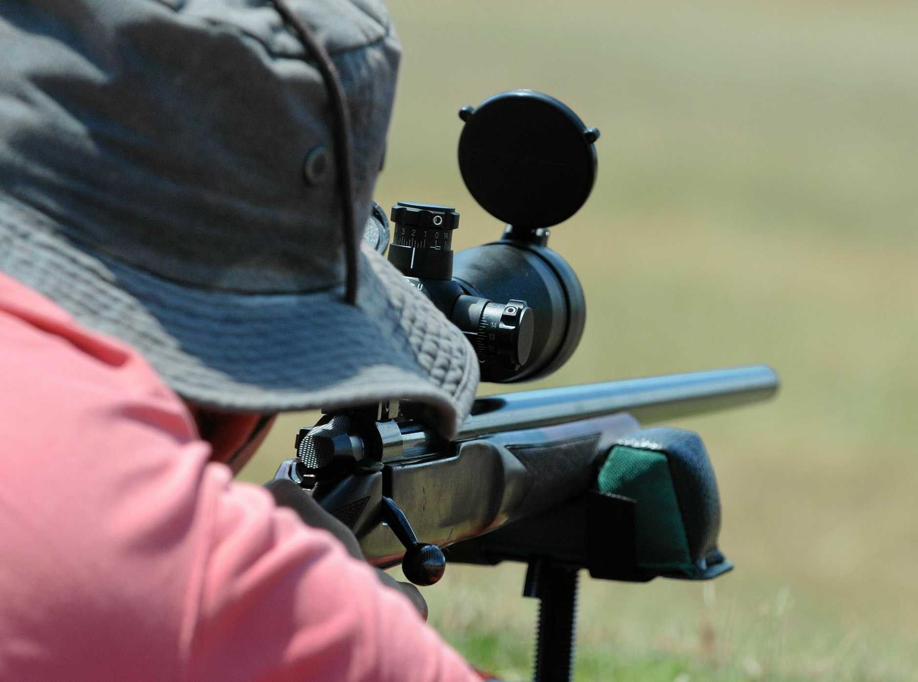 Gympie's shooters face a $10 million start-up hurdle for the long-awaited shooting range, unless a new site can be found.