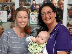 Midwives Day: Warwick midwife empowers new mums
