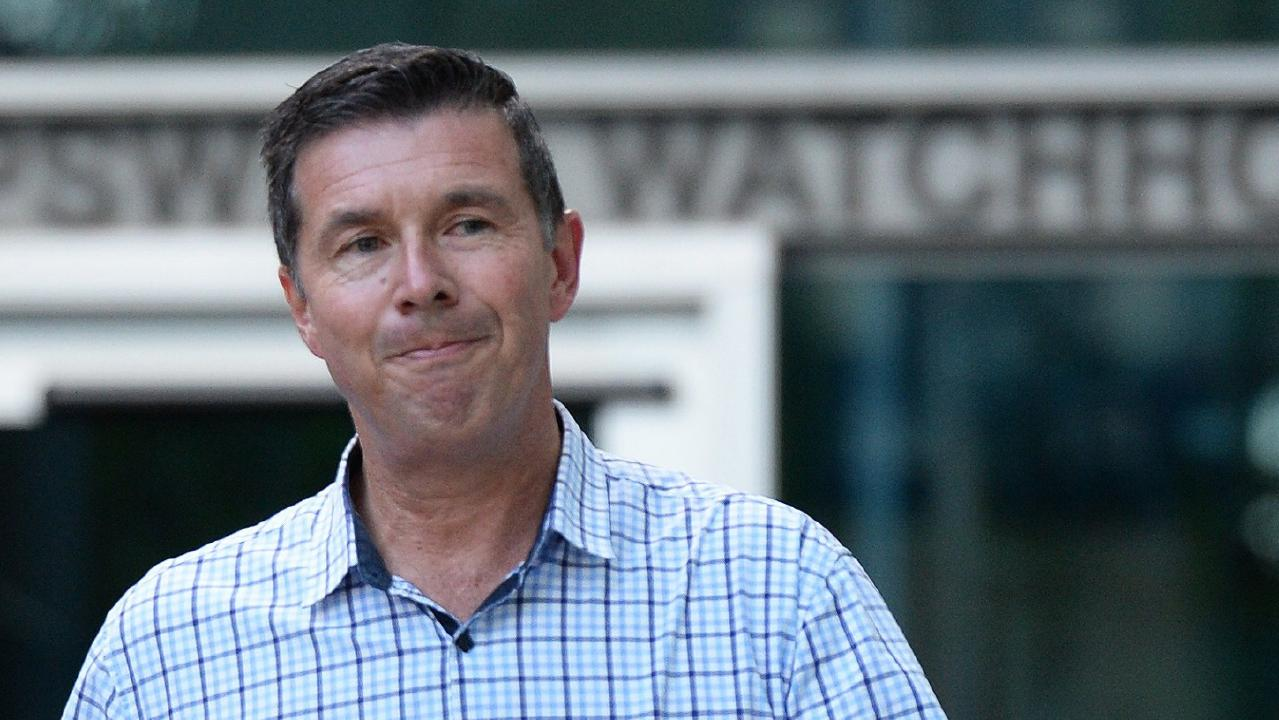 Mayor Andrew Antoniolli spent Tuesday night in the Ipswich watch house after allegedly breaching his bail.