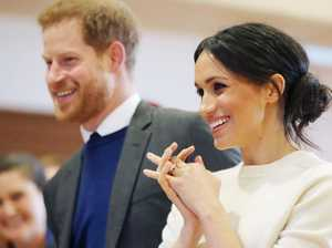 Royal wedding party details revealed