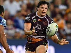 "Bennett convinced ""flash and show"" Bronco ready for Origin"