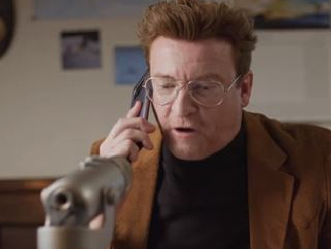 Rhys Darby pledges to get to the bottom of the problem, in a new advertisement.