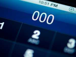 'You do f--- all': Shocking reason for triple-0 prank calls
