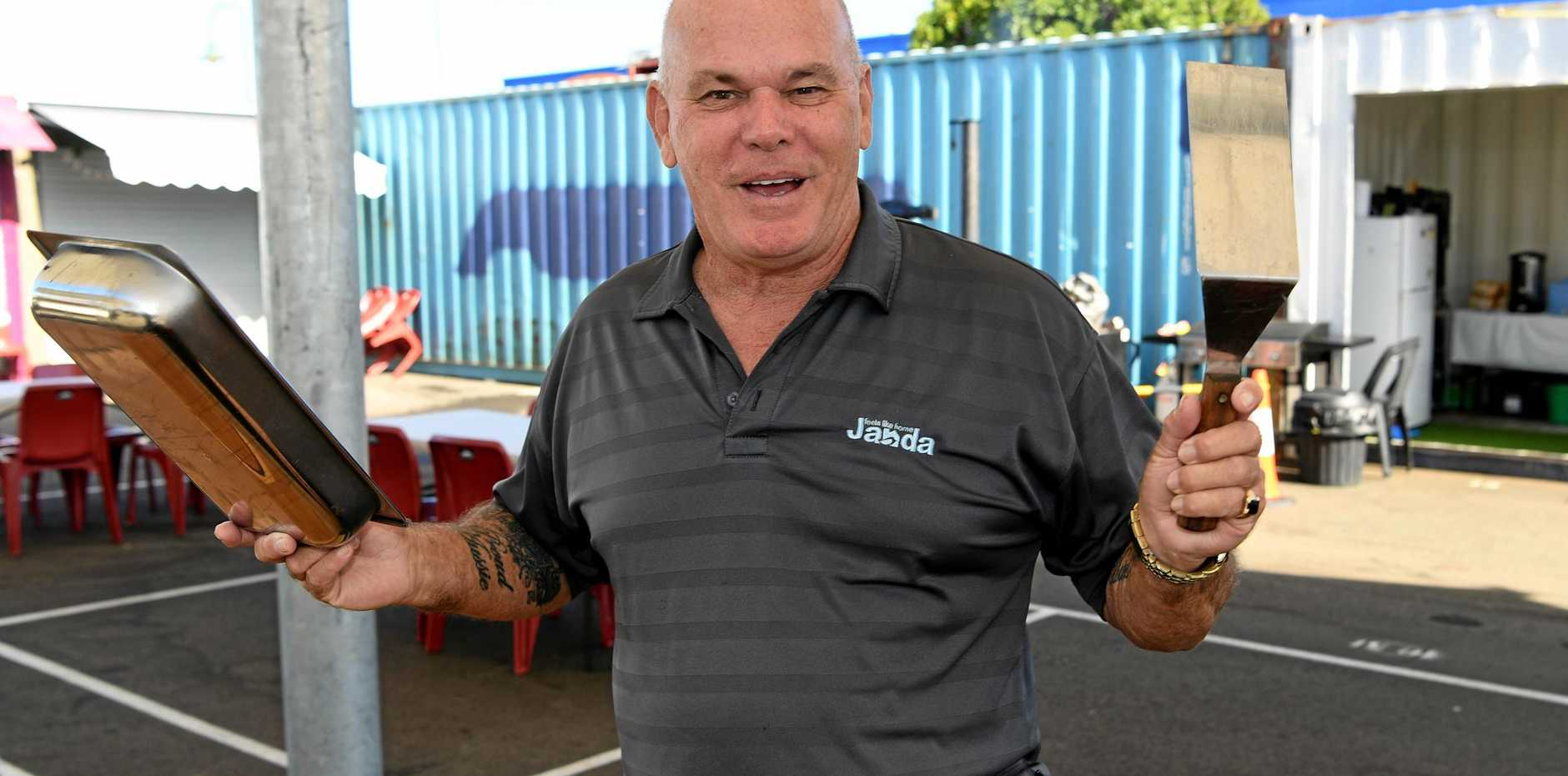 INDUSTRY INSIGHT: Cliff Crampton is excited about Lana's Farmers Markets hosting a Paddock to Plate Experience today.