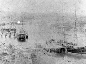 1870's livestock ships shame modern animal exporters