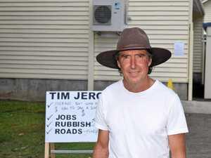 GYMPIE VOTES: Jerome confident of Div 8 success