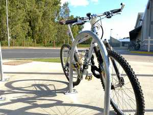 Missing a bike in Yamba?