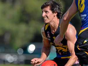 Caloundra Panthers prove a point on the road