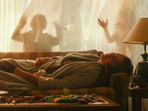 MOVIE REVIEW: Charlize Theron as you've never seen her