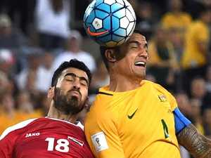 Socceroos' Asian Cup opponents revealed