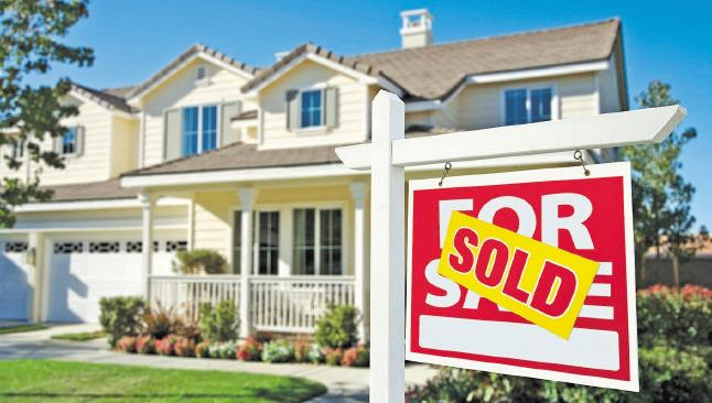 Open houses increasingly pose a problem, with valuables being stolen.