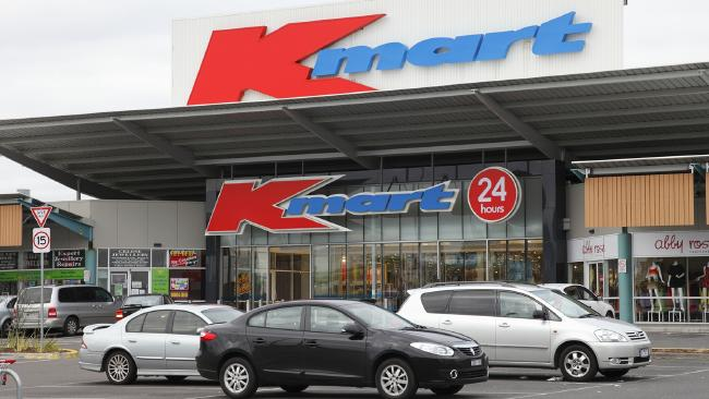 Big W is hoping to challenge Kmart as the king of cheap homewares.
