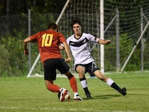 Sunshine Coast escapes Doon Villa to keep Cup dream alive