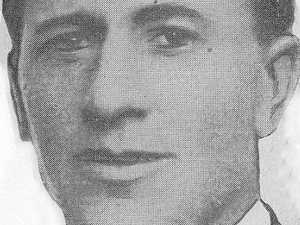 A murder that stunned Dalby