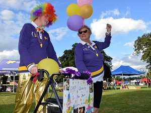 GALLERY: Photos from Ballina Relay for Life