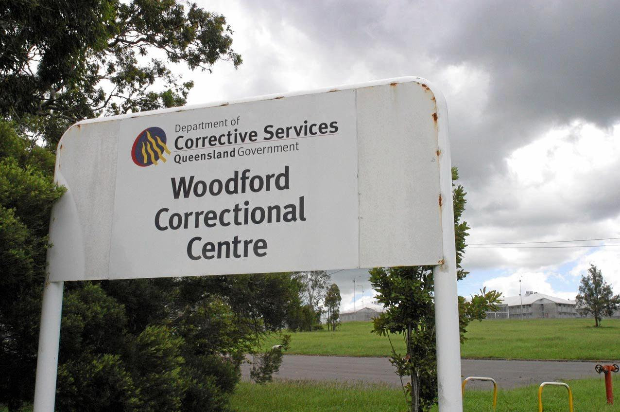 UNKNOWN OBJECT:  A Woodford Correctional Centre prision officer has ingested an foreign object.