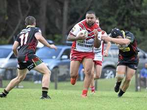 Giant-killing Rebels pull off shock win at Sawtell