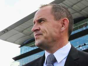 Fix Eagle Farm and you fix the state: Waller