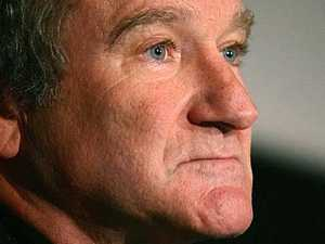 Robin Williams' devastating final days