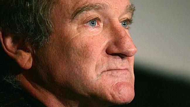 Robin Williams suffered from Lewy body dementia in his final years.