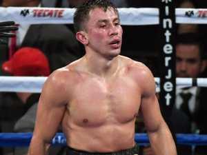 Thunderous KO stuns boxing world