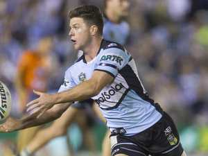 Flanagan's warning to Sharks' halves