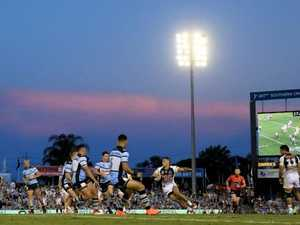 NRL commissioner's bid to save suburban grounds