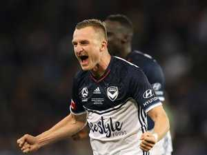 'What else is there to win?': Berisha's cryptic statement on future