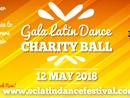 Part of the Sunshine Coast Latin Dance Festival
