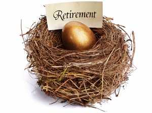 Battle for fairer retirement system steps up a notch