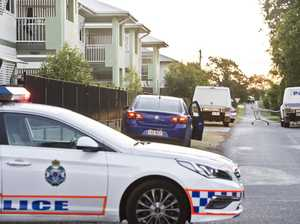 Stabbing in Wilsonton