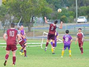 Gunners shoot and score