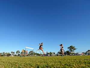 300+ photos: NQ Games in Mackay