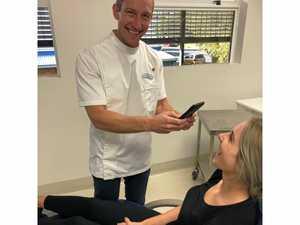 Coast innovators create a 'Tinder' for dentistry