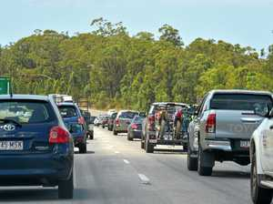 Bruce Hwy upgrade: $880m for six lanes to Brisbane