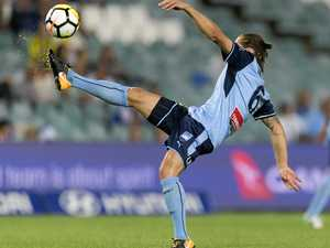 Bundaberg duo named for Socceroos for World Cup