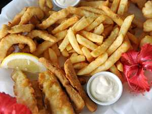 Iconic Coast fish and chip shop for sale as owners retire