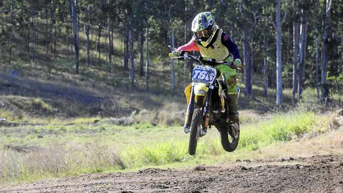 2018 Go Girls Racing Australia Series