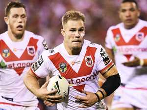 Ennis: How Dragons will cope with six picked for Origin