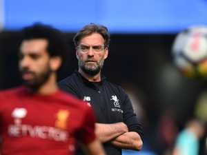 'I don't want to see that': Klopp's frank message for Salah