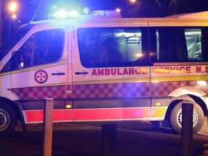 Ambulance workers increasingly attacked