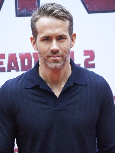 He will star alongside the star of Deadpool, Ryan Reynolds. Picture: MEGA